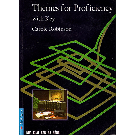 Themes For Proficiency With Key (Không Kèm CD)