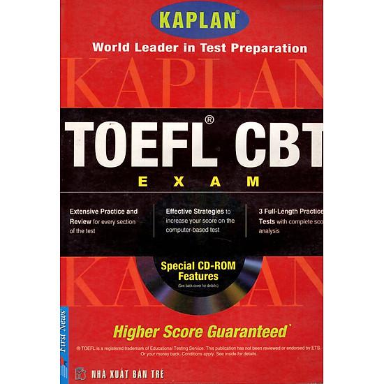TOEFL CBT Exam