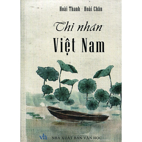 Thi Nhân Việt Nam (Minh Long)