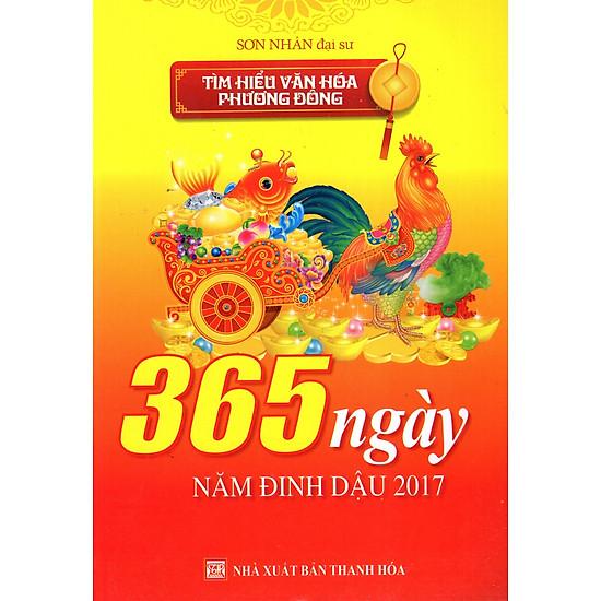 365 Ngày Năm Đinh Dậu
