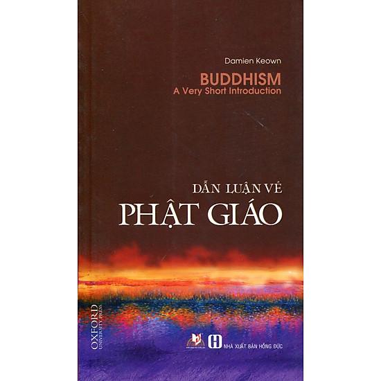 Dẫn Luận Về Phật Giáo
