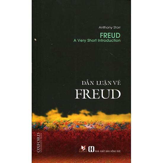 [Download Sách] Dẫn Luận Về Freud