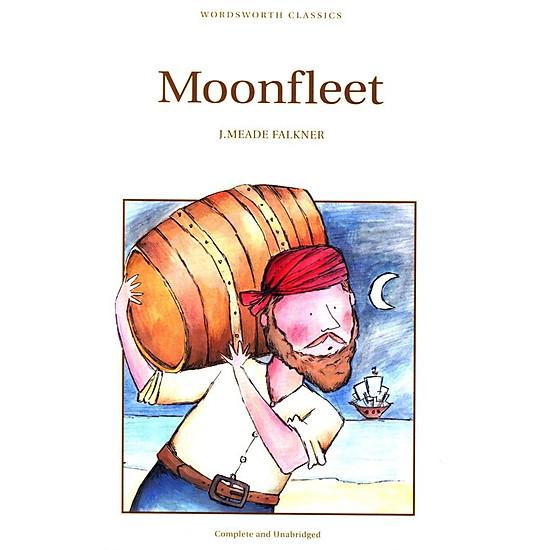 [Download Sách] Moonfleet (Paperback)