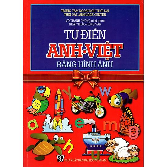 Từ  Điển Anh – Việt Bằng Hình Ảnh