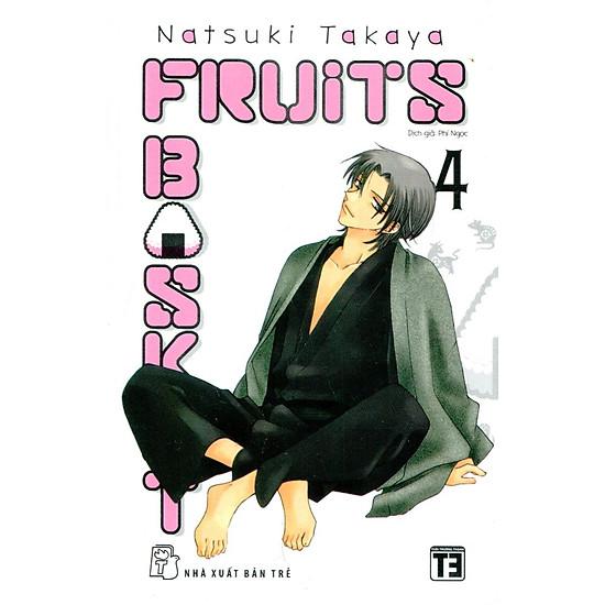 Fruits Basket (Tập 4)