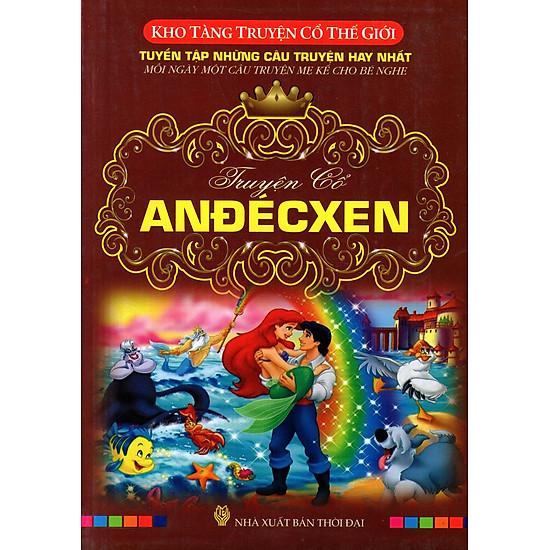 Kho Tàng Truyện Cổ Thế Giới – Truyển Cổ Andecxen