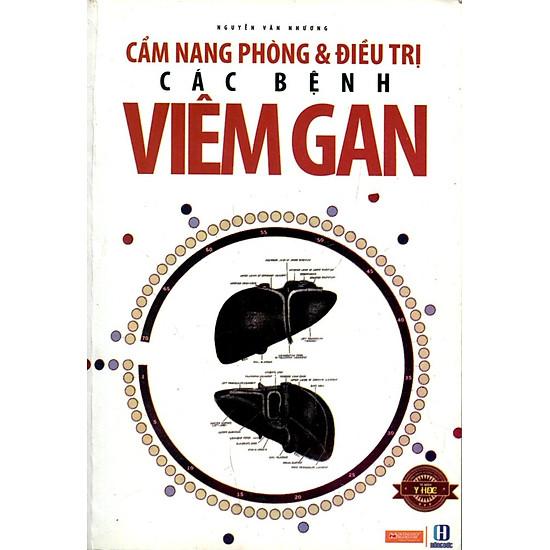 [Download sách] Cẩm Nang Phòng Và Điều Trị Các Bệnh Viêm Gan