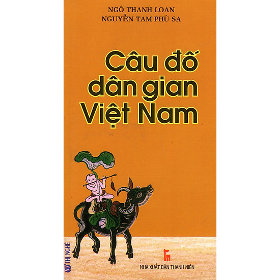 [Download Sách] Câu Đố Dân Gian Việt Nam