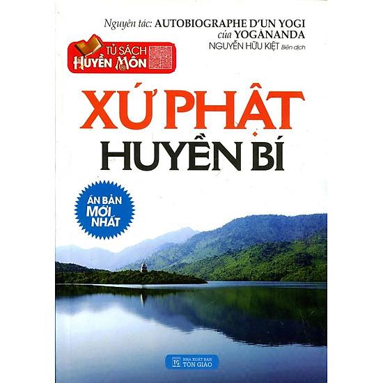 [Download Sách] Tủ Sách Huyền Môn - Xứ Phật Huyền Bí