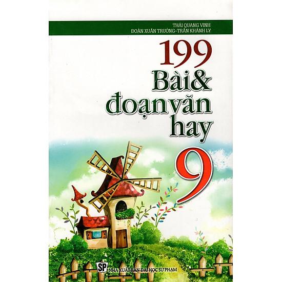 199 Bài & Đoạn Văn Hay Lớp 9