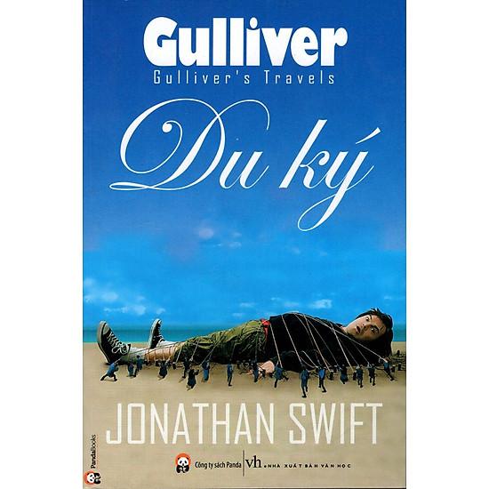 Gulliver Du Ký (Pandabooks)