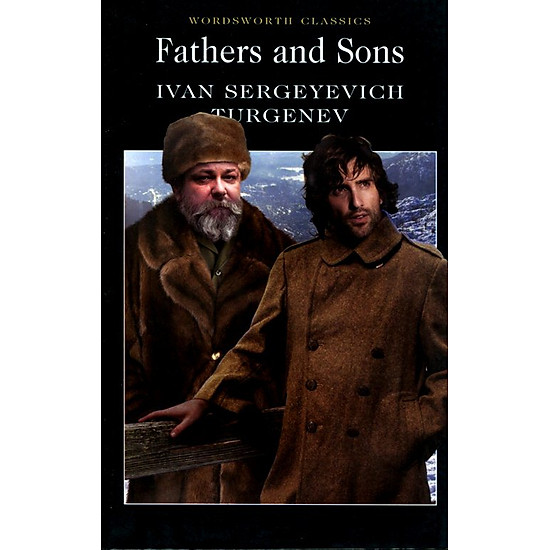 [Download Sách] Fathers And Sons