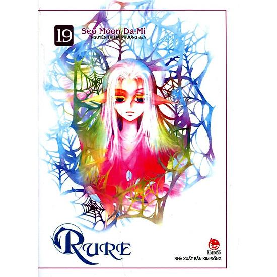 Rure – Tập 19