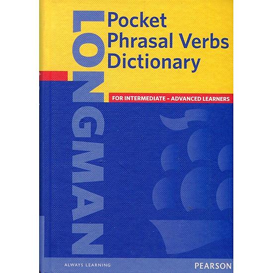 Longman Pocket Phrasal Verbs Dictionary (LPD)
