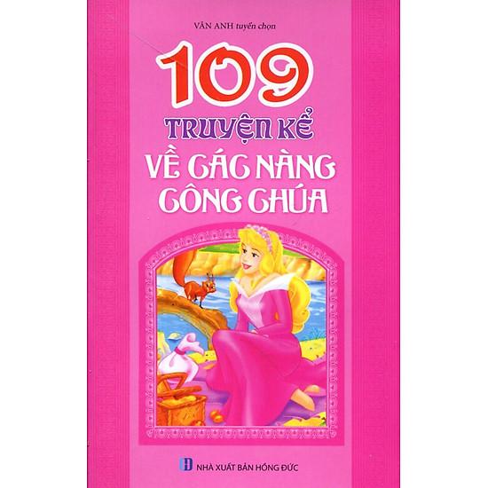 109 Truyện Kể Về Các Nàng Công Chúa