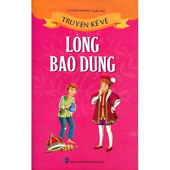 Truyện Kể Về Lòng Bao Dung - EBOOK/PDF/PRC/EPUB