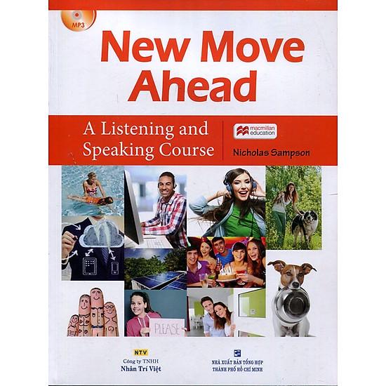 New Move Ahead (Kèm CD)