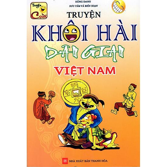 Truyện Khôi Hài Dân Gian Việt Nam