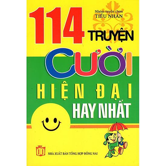 114 Truyện Cười Hiện Đại Hay Nhất
