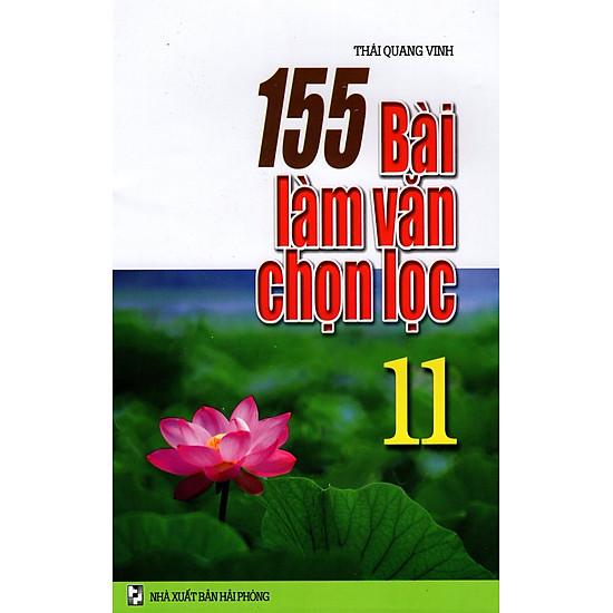 155 Bài Làm Văn Chọn Lọc Lớp 11