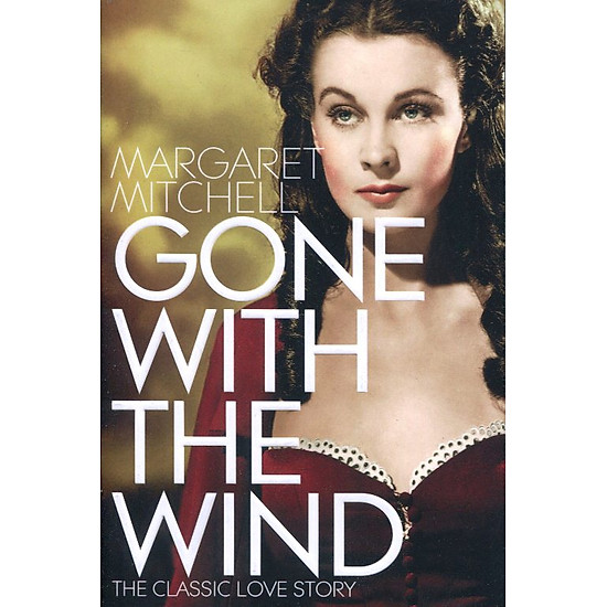 [Download sách] Gone With The Wind (Paperback)