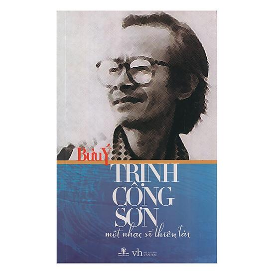 Trịnh Công Sơn - Một Nhạc Sĩ Thiên Tài