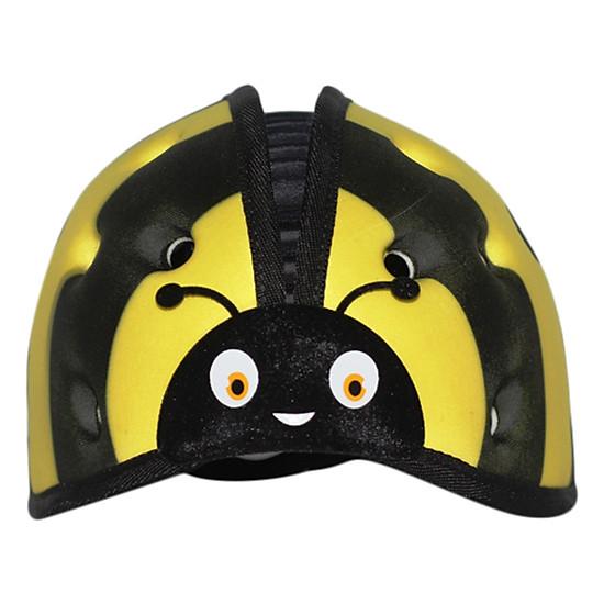Mũ Bảo Vệ Đầu Cho Bé Mumguard Hình Ong Vàng (40 - 52 cm) - Vàng Đen ...