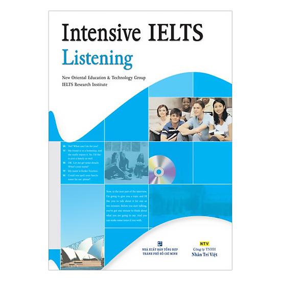 Intensive IELTS Listening