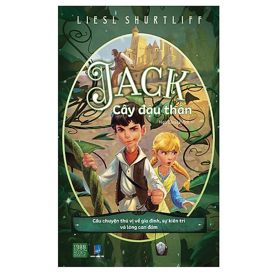 Jack - Cây Đậu Thần
