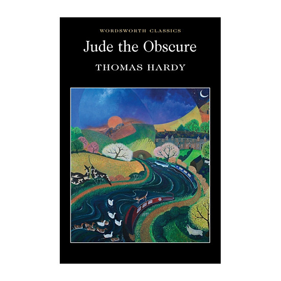 [Download Sách] Jude The Obscure