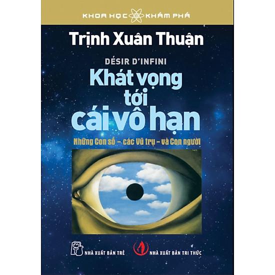 Download sách Khoa Học Khám Phá - Khát Vọng Tới Cái Vô Hạn