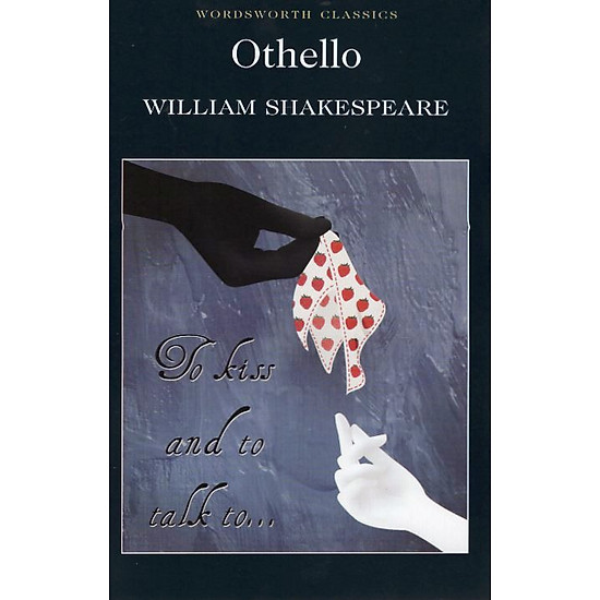 [Download Sách] Othello (Paperback)