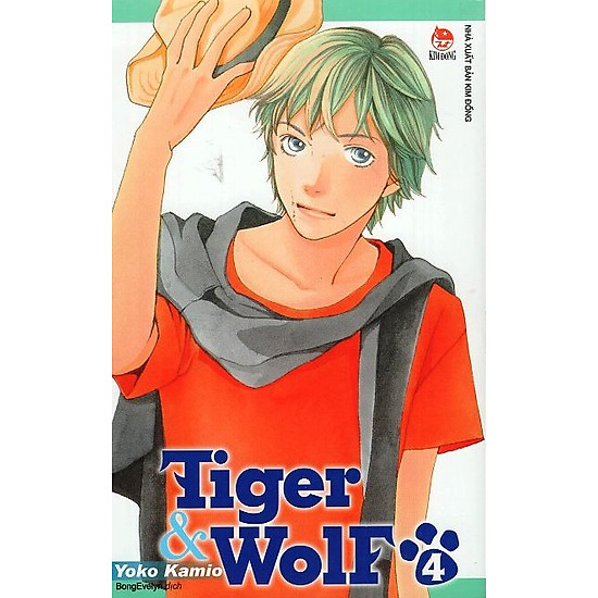 Tiger And Wolf – Tập 4