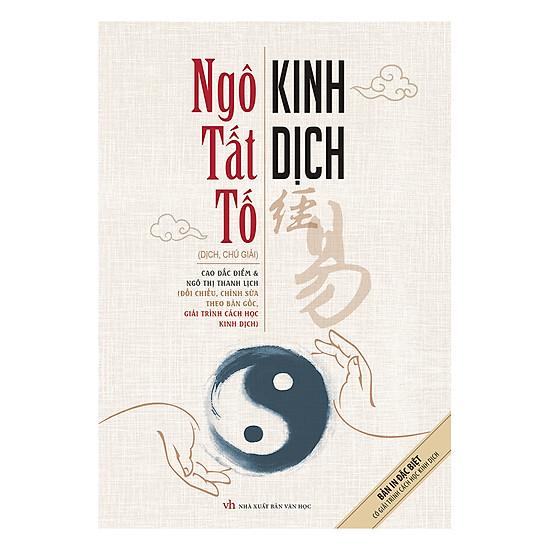 [Download Sách] Kinh Dịch