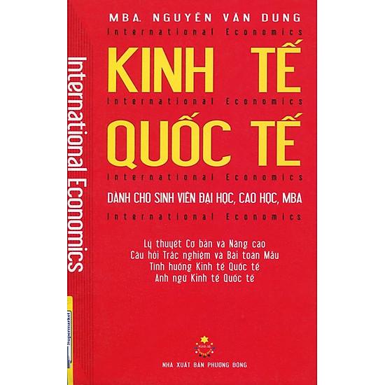 Download sách Kinh Tế Quốc Tế