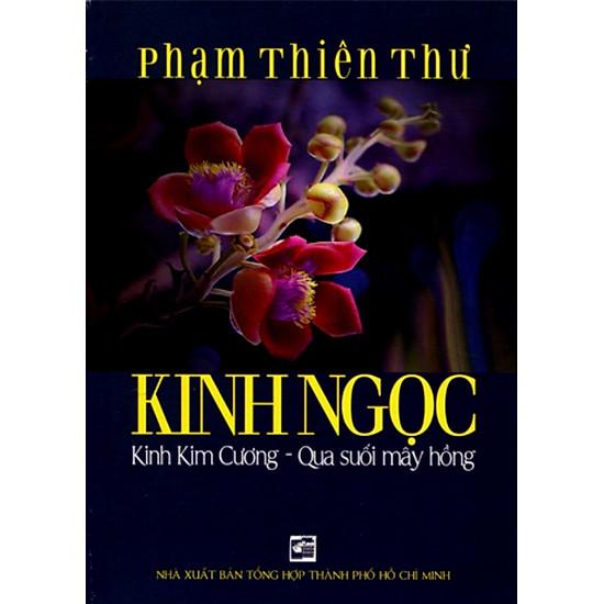 [Download Sách] Kinh Ngọc - Kinh Kim Cương - Qua Suối Mây Hồng