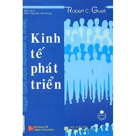 Download sách Kinh Tế Phát Triển
