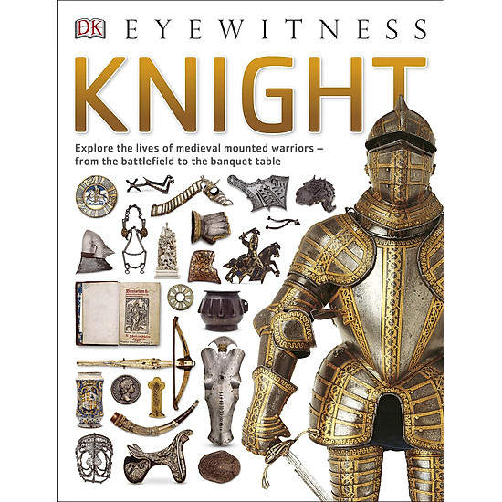 [Download sách] Knight