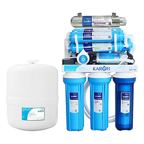 Giá Sốc Máy Lọc Nước sRO Đèn UV Karofi KT-KS90 (9 Cấp)