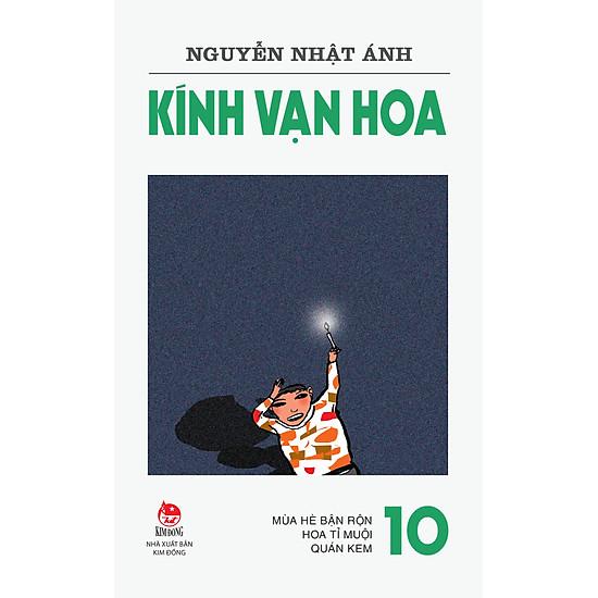 Kính Vạn Hoa (Phiên Bản 18 Tập) – Tập 10