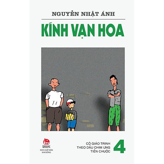 Kính Vạn Hoa (Phiên Bản 18 Tập) – Tập 4
