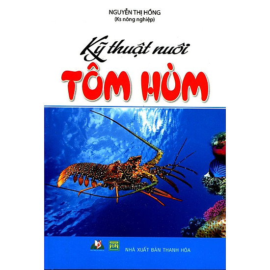 Kỹ Thuật Nuôi Tôm Hùm