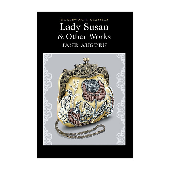 [Download sách] Lady Susan And Other Works