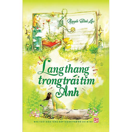 [Download Sách] Lang Thang Trong Trái Tim Anh