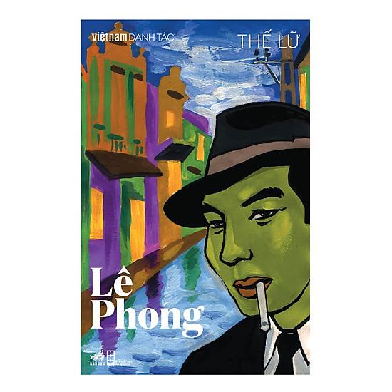 Việt Nam Danh Tác – Lê Phong