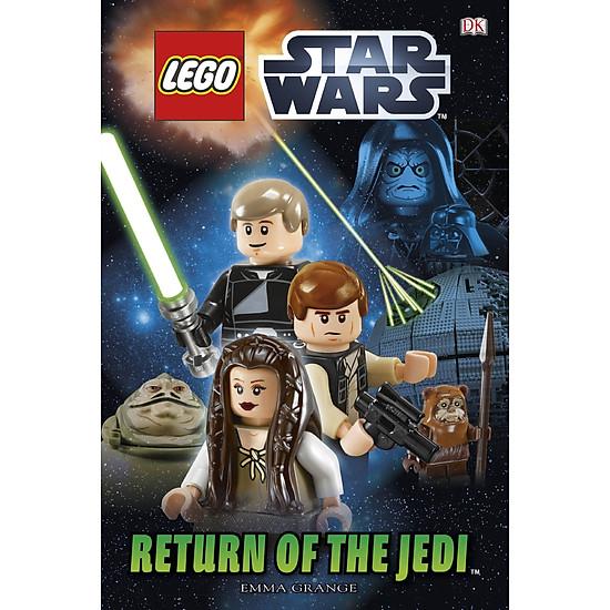 DK Reads LEGO® Star Wars Return of the Jedi