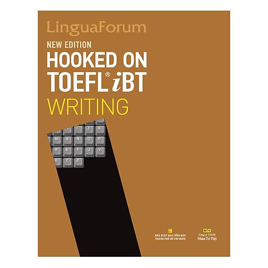 LinguaForum Hooked On TOEFL iBT Writing (New Edition)