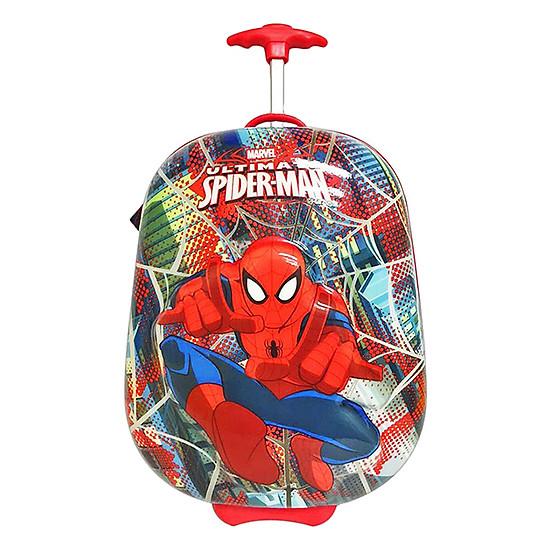 Vali Kéo Cho Bé Bouncie - Spiderman - LG-16SM-R01