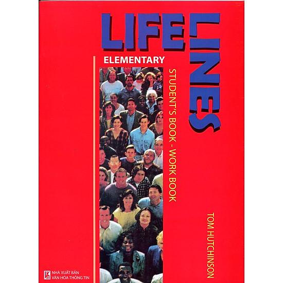 Life Lines – Elementary (Kèm CD)