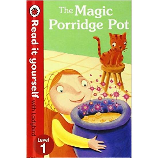 Read It Yourself the Magic Porridge Pot